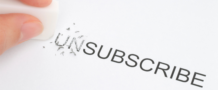 How Reviewing Subscriptions Could Save You Hundreds A Month