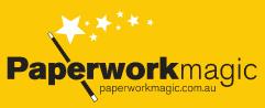 Paperwork Magic